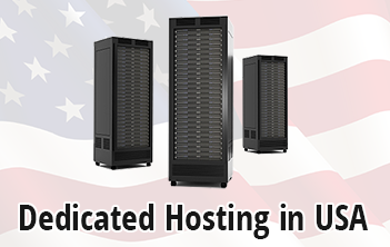 Dedicated Servers Hosting in US